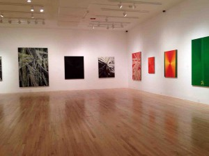 Aspen Art Museum, Mark Grotjahn February 17–April 29, 2012
