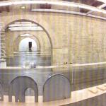 bordeaux architecture center, Ishigami