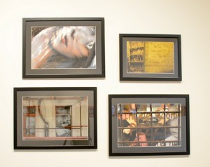 Donna Rae Altieri, photographs at Ironton Gallery, Denver