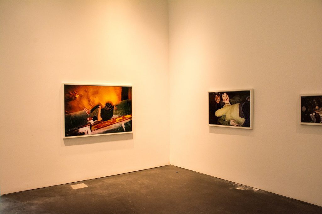 The Kids Were Alright, Ryan McGinley, at MCA Denver