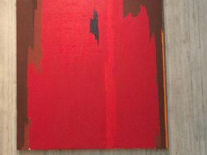 Art & Clyfford Still 1