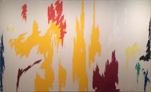 Art & Clyfford Still 2