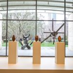 Nasher Exhibition First Sculpture: Handaxe to Figure Stone January 27, 2018 - April 28, 2018