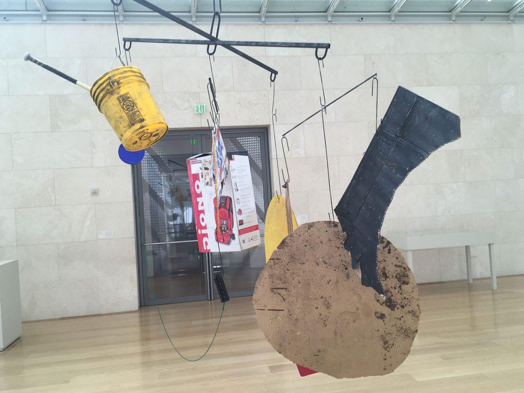 Sterling Ruby: Nasher Sculpture 2