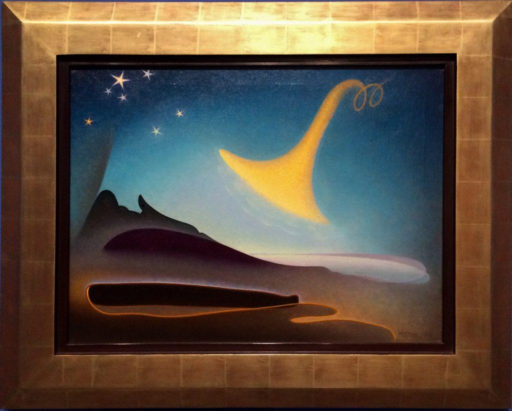 Agnes Pelton : Desert Transcendentalist 13
