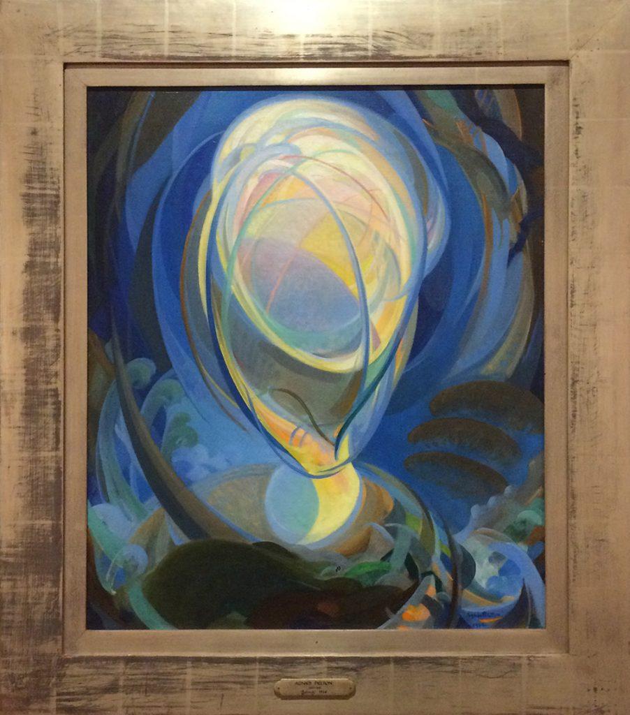 Agnes Pelton : Desert Transcendentalist 5