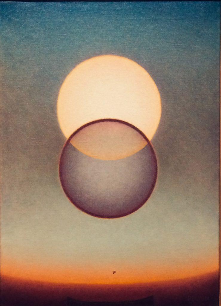 Agnes Pelton : Desert Transcendentalist 14