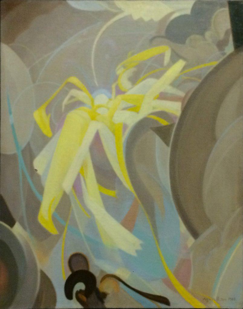 Agnes Pelton : Desert Transcendentalist 6