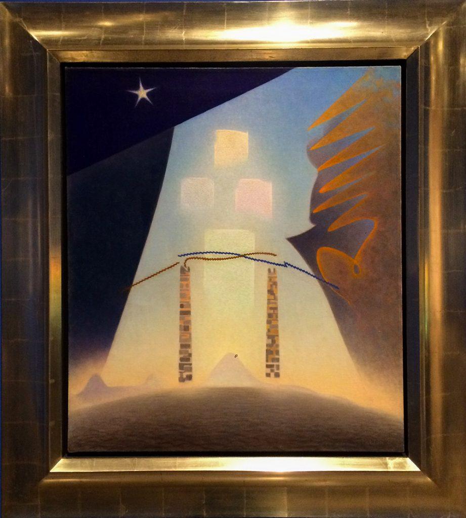 Agnes Pelton : Desert Transcendentalist 11