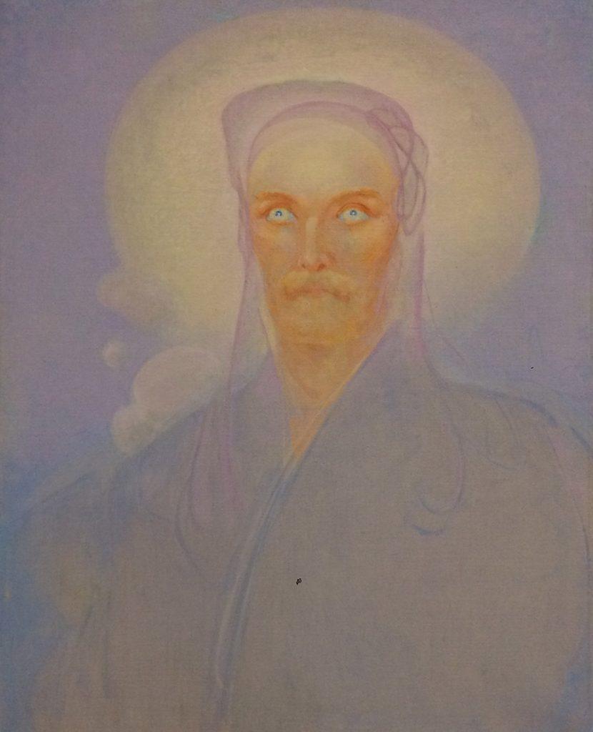 Agnes Pelton : Desert Transcendentalist 9