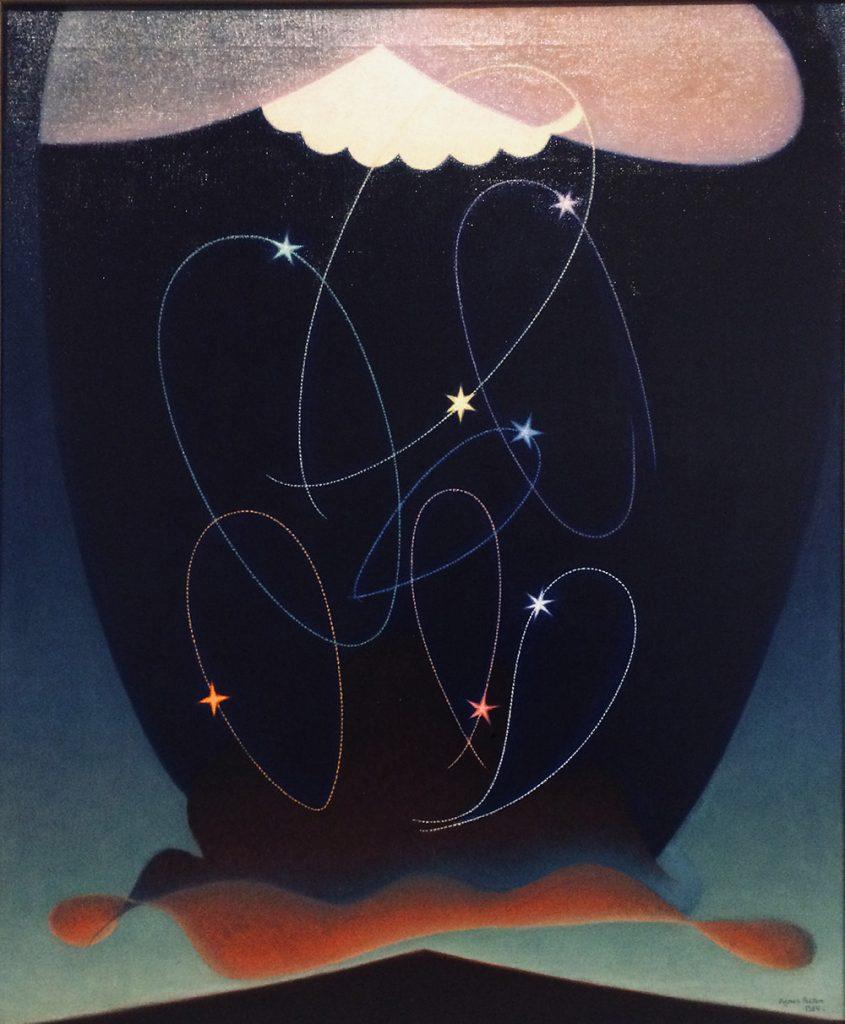 Agnes Pelton : Desert Transcendentalist 10