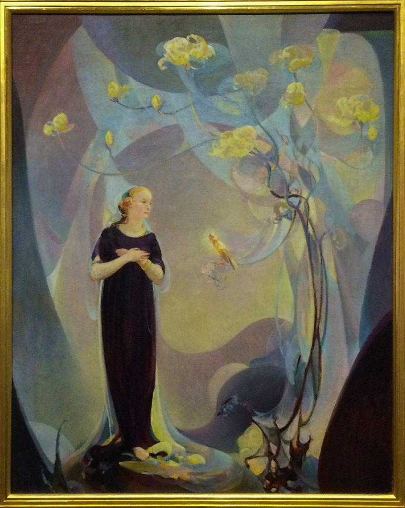 Agnes Pelton : Desert Transcendentalist 2