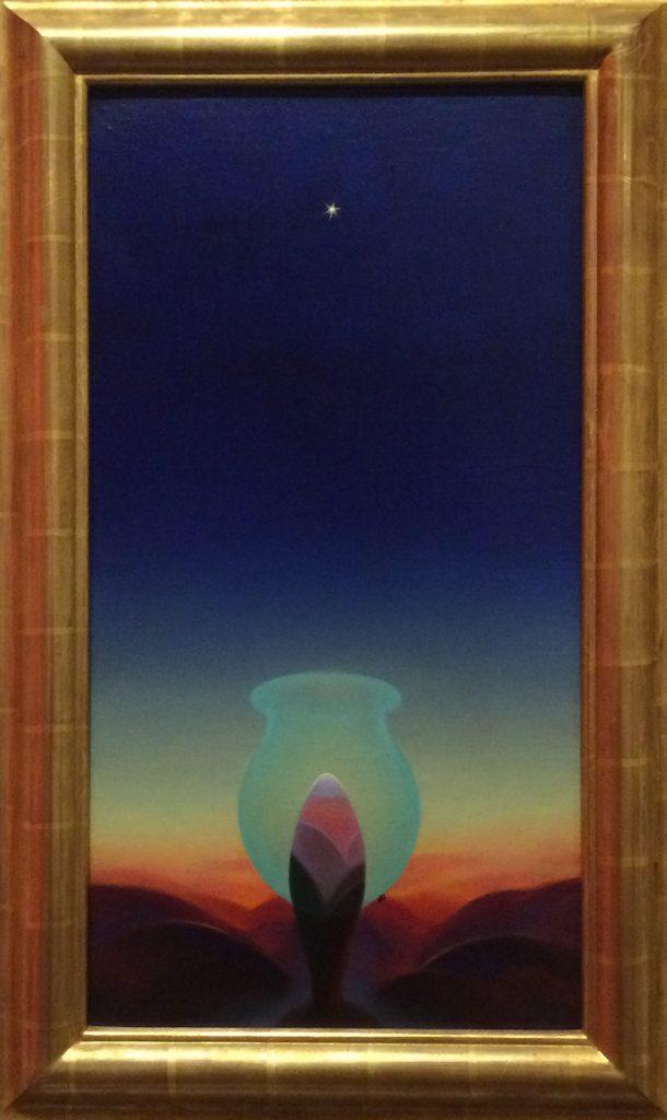 Agnes Pelton : Desert Transcendentalist 7