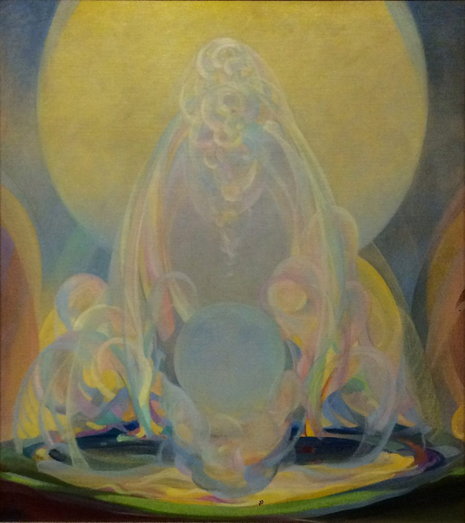 Agnes Pelton : Desert Transcendentalist 3