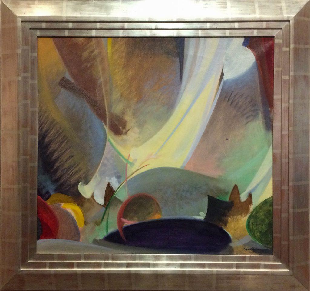 Agnes Pelton : Desert Transcendentalist 4
