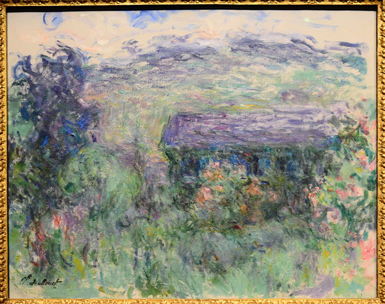Monet: Truth in Nature 2